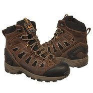 8  Waterproof 4x4 Hiker Boots (Brown Nubuck) - Men