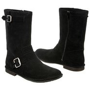 Knox Boots (Black Suede) - Women&#39;s Boots - 9.0 M