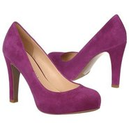 Cicero Shoes (Raspberry Suede) - Women's Shoes - 8