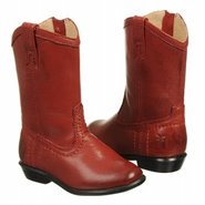 Carson Pull On Tod Boots (Burnt Red) - Kids' Boots