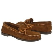 Camp Moc Shoes (Dusty Brown) - Men's Shoes - 7.5 M