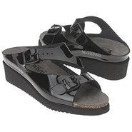 Elka Sandals (Black Patent) - Women's Sandals - 11