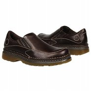 Neil Shoes (Dark Brown) - Men's Shoes - 10.0 M