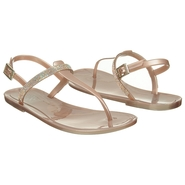 Udele Sandals (Rose Gold) - Women's Sandals - 7.0