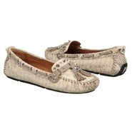Jalen Shoes (Black-White/Putty) - Women's Shoes -