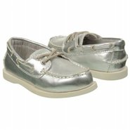 OshKosh B'gosh Alex Tod/Pre Shoes (Silver) - Kids'