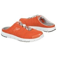 Travel Walker Slide Shoes (Coral) - Women's Shoes