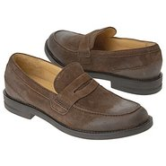 Gibson Falls Shoes (Dk. Brown Suede) - Men's Shoes