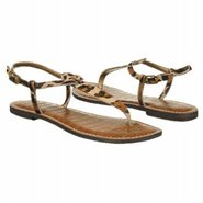 Gigi Sandals (New Nude Leopard) - Women's Sandals