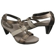 Sofia Shoes (Pewter) - Women's Shoes - 10.5 M
