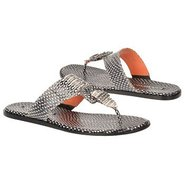 Cale Sandals (Light Cream/Black) - Women's Sandals