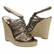 Barella Sandals (Platino Metallic) - Women's Sanda