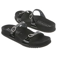 Sydel Sandals (Black Patent) - Women's Sandals - 1