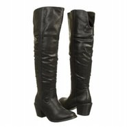 Dagmar Boots (Black Smooth) - Women's Boots - 10.0