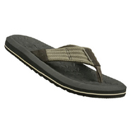 Tantric-Ervin Sandals (Light Grey) - Men's Sandals