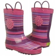 Olivia Tod/Pre Boots (Purple) - Kids&#39; Boots - 7.0 