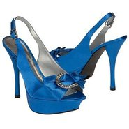 Devine Shoes (Royal Blue) - Women's Shoes - 6.0 M