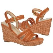 Rosa Sandals (Pumpkin Leather) - Women's Sandals -