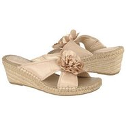 Bloom Sandals (Beige) - Women's Sandals - 8.5 M
