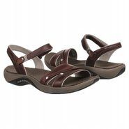 Dahlia Sandals (Coffee Bean) - Women's Sandals - 5