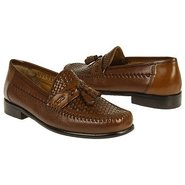 Adolfo Shoes (Cognac) - Men's Shoes - 8.0 M