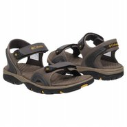 Riptide Sandals (Mud) - Men's Sandals - 7.0 M