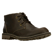 Roven-Vellore Boots (Dark Brown) - Men's Boots - 8