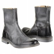 James Inside Zip Boots (Black) - Men's Boots - 12.