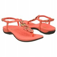 Julie Sandals (Coral) - Women's Sandals - 7.0 M