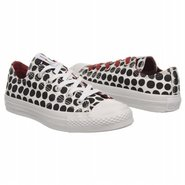All Star Premium Ox Shoes (White/Black) - Women&#39;s 