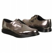 1461 3 Eye Shoe Shoes (Pewter) - Men's Shoes - 11.
