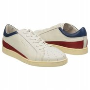 Lincoln Low Shoes (White) - Men's Shoes - 9.0 OT