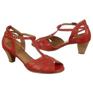 Sibyl Shoes (Red) - Women&#39;s Shoes - 40.0 M