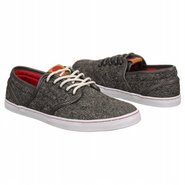 EU Shoes (Charcoal/Wool/Red) - Men's Shoes - 7.5 M