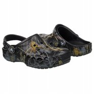 Baja Realtree APC Sandals (Black/Black) - Men's Sa