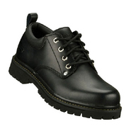 Alley Cats Shoes (Black) - Men's Shoes - 10.0 M
