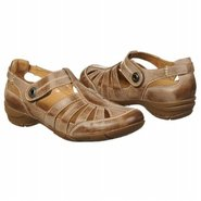 Begonia Shoes (Taupe) - Women&#39;s Shoes - 6.5 M