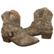 DI 369 Boots (Stone Distressed) - Women's Boots -