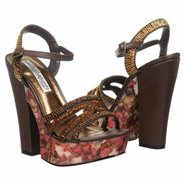 Lilly Shoes (Chocolate Leather) - Women's Shoes -