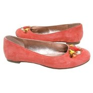 Murano Shoes (Coral) - Women's Shoes - 15.0 M