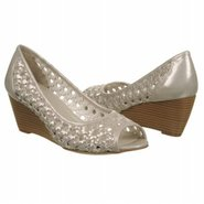 Tylar Shoes (Platino Metallic) - Women's Shoes - 1
