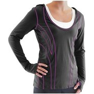 Women&#39;s Hypnotic Hoodie Accessories (Black/Sugar P