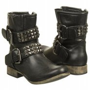 Crusader Boots (Antique Black) - Women's Boots - 8