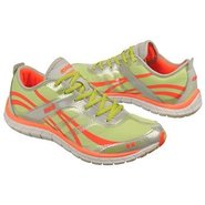 Hypnotic Shoes (Lime/Cool Mist/Coral) - Women's Sh