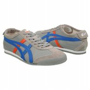 Mexico 66 Shoes (Grey/Blue) - Men&#39;s Shoes - 8.5 M