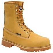 8  WP Wheat Boots (Wheat) - Men's Boots - 11.0 2E