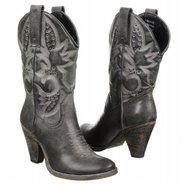 Denver Boots (Black) - Women's Boots - 7.0 B