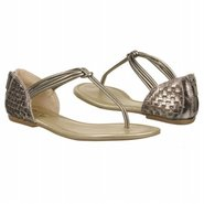 Keep You Guessing Sandals (Pewter) - Women&#39;s Sanda