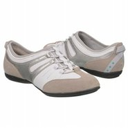Pursuit Happiness Shoes (White/Silver) - Women's S