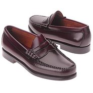 Larson Shoes (Burgundy) - Men's Shoes - 7.0 M